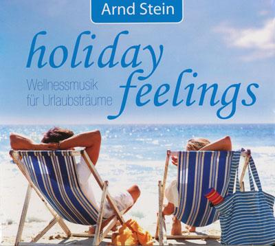 Arnd Stein - Holiday Feelings (2011)