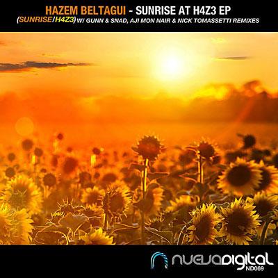 طلوع آفتاب در H4Z3 با دو ترنس بسیار زیبا از حازم بلتاگوِی