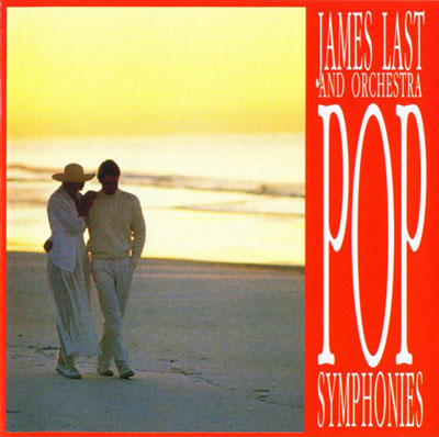 James Last and Orchestra - Pop Symphonies (2001)