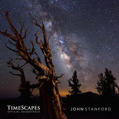 """موسیقی متن ماورائی مستند """" گستره زمان """" اثری از جان استنفورد"""