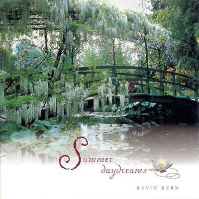 پیانوی زیبای کوین کرن در آلبوم رویاهای تابستان