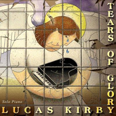 """تکنوازی پیانوی زیبای لوکاس کربی در آلبوم """" اشکهای گلوری"""""""