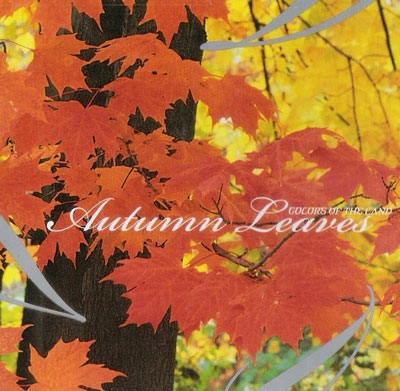 Dan Siegel - Colors Of The Land - Autumn Leaves (2005)