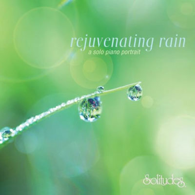John Herberman - Rejuvenating Rain (A Solo Piano Portrait) (2009)