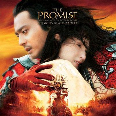 Klaus Badelt - The Promise (2006)