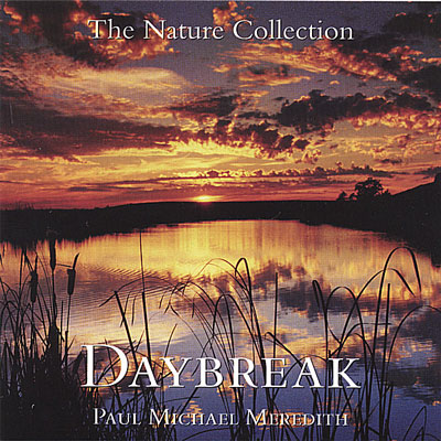 Paul Michael Meredith - Daybreak (2002)
