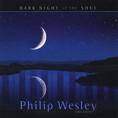 غم شیرین ملودی های فلیپ وسلی در آلبوم « شب تاریک روح »