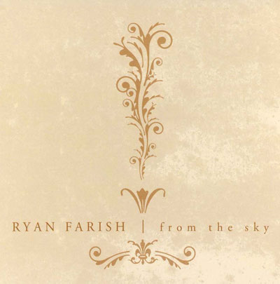 """آهنگ های رویایی رایان فریش در آلبوم """"از آسمان"""""""