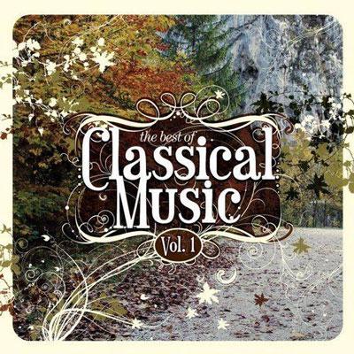 دانلود برترین موسیقی های کلاسیک (انتشار شرکت Music Brokers)
