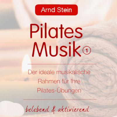 دانلود موسیقی ایدهآل برای تمرینات پیلاتس کاری از دکتر آرند اشتاین