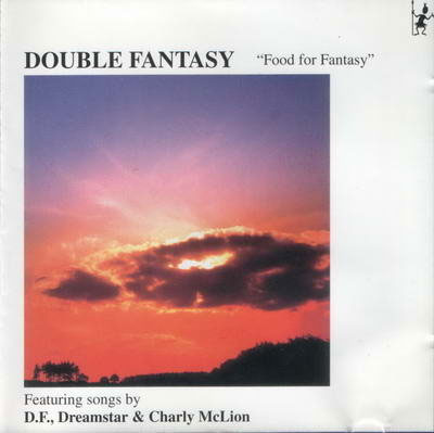 Double Fantasy - Food For Fantasy (1994)