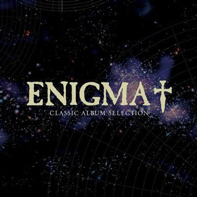 Enigma - Classic Album Selection (2013 BoxSet 5CDS)