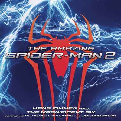 Hans Zimmer and The Magnificent Six - The Amazing Spider-Man 2 (2014)