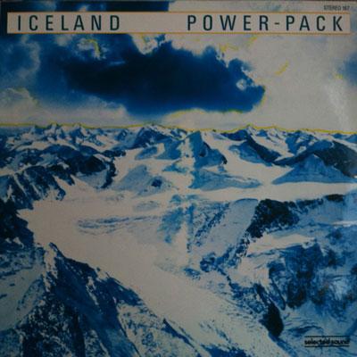 آهنگ Feuerland ll شاهکاری از گروه Power-Pack (صدا و سیما)