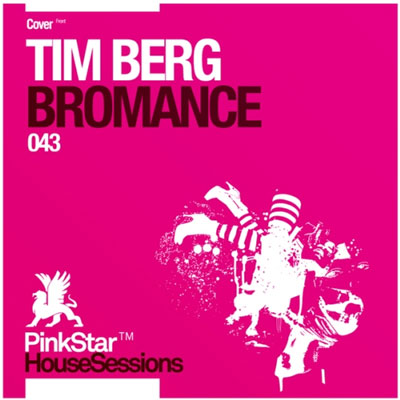 Tim Berg - Bromance (PKS0439) (2010)