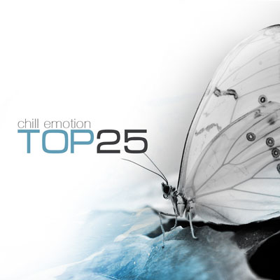 VA - TOP25 Chill Emotion (2013)