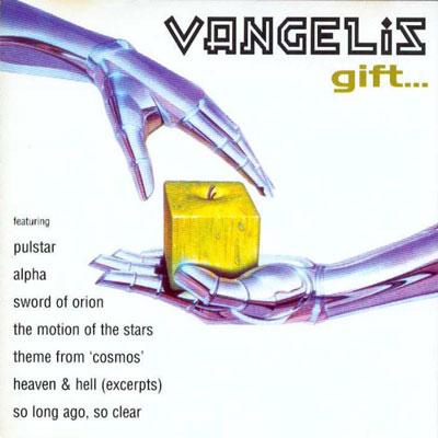 Vangelis - Gift (1996)