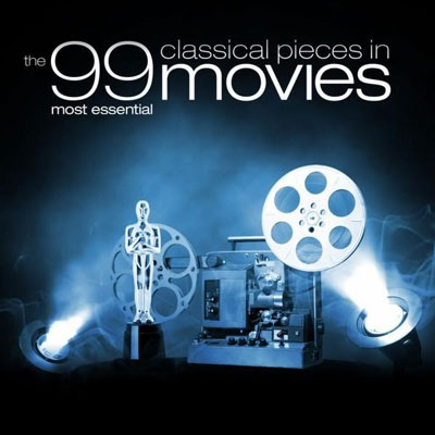 The 99 Most Essential. Classical Pieces in Movies (2010)