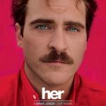 موسیقی عاشقانه و مبهم فیلم او (Her) اثری از گروه آرکید فایر