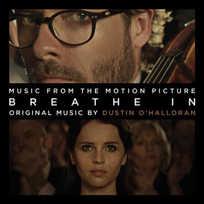 """موسیقی متن درام و عاشقانه فیلم """" نفس کشیدن """" اثری از داستین اوهالورین"""