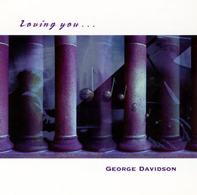 George Davidson - Loving You (2000)