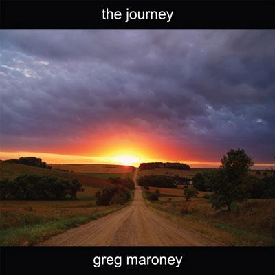 سفری رویایی به دور دستها با پیانو آرامش بخش گریگ مارونی