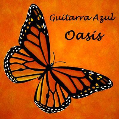 Guitarra Azul - Oasis (2008)