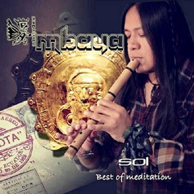 Imbaya - Sol. Best Of Meditation (2012)