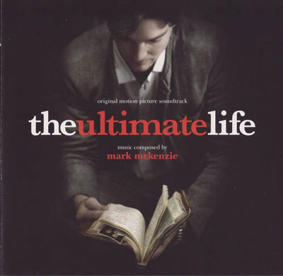 Mark McKenzie - The Ultimate Life (2013)