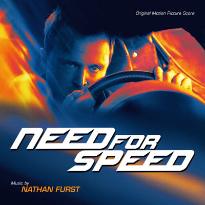 Nathan Furst - Need for Speed (2014)