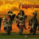 دانلود آلبوم سرخپوستان ، اثری از گروه پاکارینا