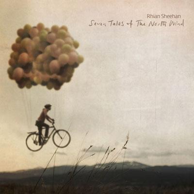 آلبوم هفت داستان باد شمال ، امبینت زیبایی از ریان شیهان