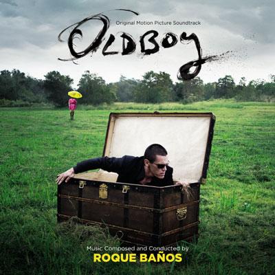 Roque Banos - OldBoy (2014)