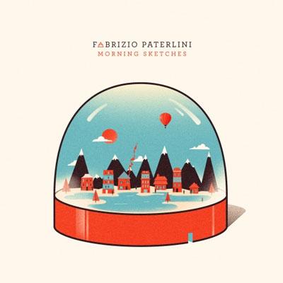 خلق یک صبح دل انگیز و زیبا با پیانو بی نظیر فابریتسیو پاترلینی