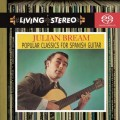 Julian Bream - Popular Classics for Spanish Guitar (2006)