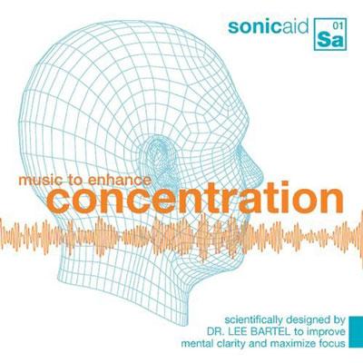 موسیقی برای بالا بردن تمرکز و افزایش توانایی ذهن