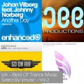 VA - Best Of Trance Music Select By Vmusic - Vol.2 (2014)