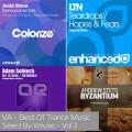 VA - Best Of Trance Music Select By Vmusic - Vol.3 (2014)