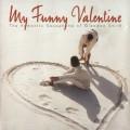 Glendon Smith - My Funny Valentine (The Romantic Saxophone) (2002)