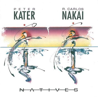 ترکیب زیبای فلوت سرخپوستی با پیانو در آلبوم « بومیان »