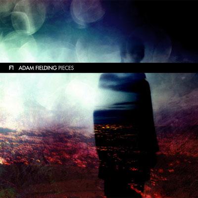 آلبوم بسیار زیبای قطعات اثری از آدم فیلدینگ