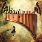 آلبوم موسیقی بی کلام از آتیپاج رونا – باز نوازی آهنگ های معروف با پن فلوت