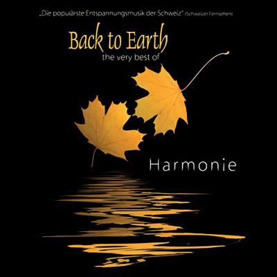 آلبوم هارمونی ، برترین آثار گروه بازگشت به زمین
