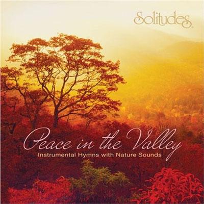 آرامش در دره با صدای طبیعت و موسیقی بی کلام
