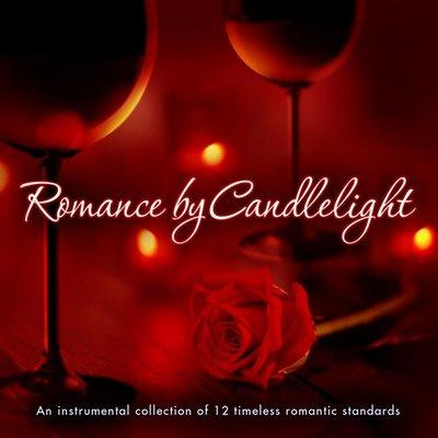 عاشقانه ایی با نور شمع کاری از ارکستر جاز کریس مک دونالد