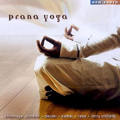 دانلود آلبوم یوگا پرانا ، موسیقی مناسب برای مدیتیشن و تمرکز