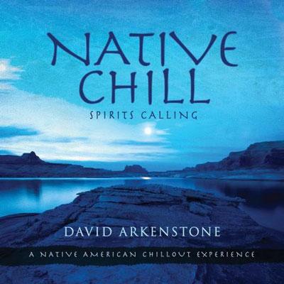 تجربهی سبک چیل اوت با موسیقی بومیان آمریکا در آلبوم جدید دیوید آرکنستون