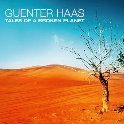 آلبوم زیبای قصه هایی از سرزمین شکسته کاری از گونتر هاس