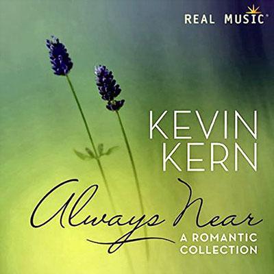 آلبوم همیشه در نزدیکی ، یک مجموعه رمانتیک از کوین کرن