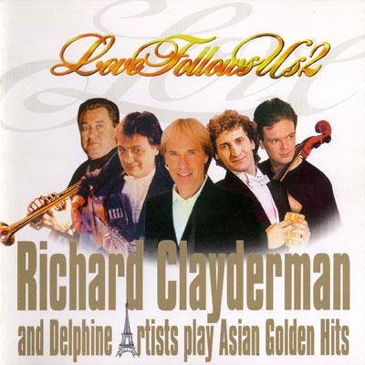 آلبوم زیبا و شنیدنی عشق بدنبال ما کاری از ریچارد کلایدرمن